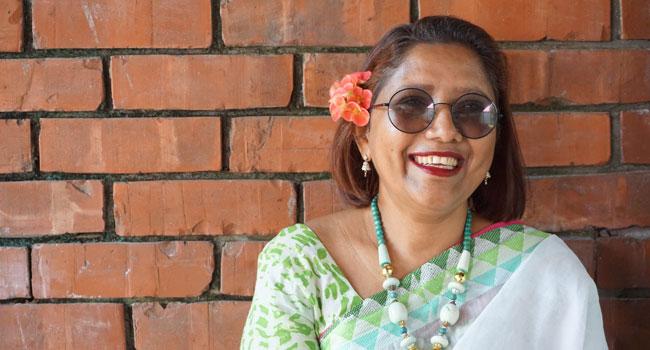 Mahmuda Begum