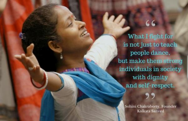 Kolkata Sanved doucumentary