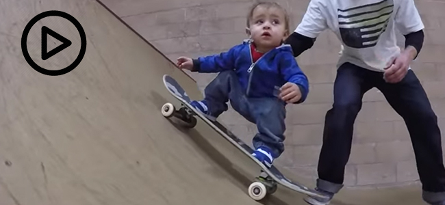Kids are Awesome[VIDEO]