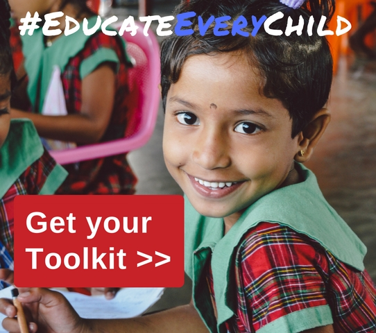 Educate Every Child Kit